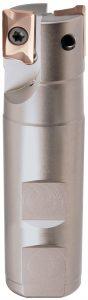 PreMill® Hoekfrees, met Weldonopname, met binnenkoeling (BK), type: MR190B