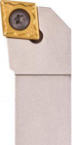 PreTurnP® buitendraaibeitel type: SCLCR/L met of zonder binnenkoeling (BK)
