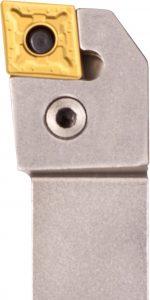 PreTurnN® buitendraaibeitel type: PCLNR/L met of zonder binnenkoeling (BK)