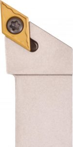 PreTurnP® buitendraaibeitel type: SDJCR/L met of zonder binnenkoeling (BK)