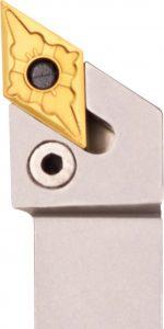 PreTurnN® buitendraaibeitel type: PDJNR/L met of zonder binnenkoeling (BK)