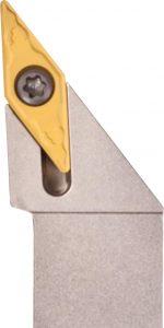 PreTurnP® buitendraaibeitel type: SVJBR/L met of zonder binnenkoeling (BK)