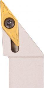 PreTurnP® buitendraaibeitel type: SVJCR/L met of zonder binnenkoeling (BK)