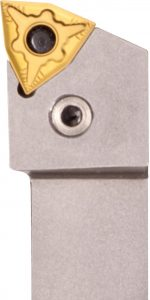 PreTurnN® buitendraaibeitel type: PWLNR/L met of zonder binnenkoeling (BK)
