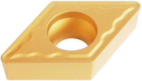 PreTurnP® draaiwisselplaat type: DCMT