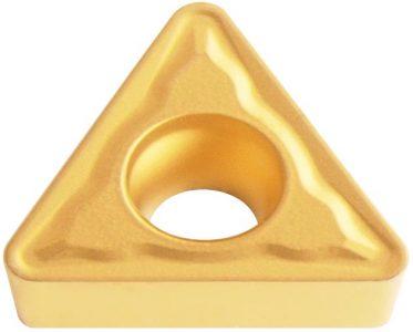 PreTurnP® draaiwisselplaat type: TCMT