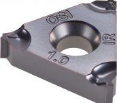 PreThread® Metrisch 60° deelprofiel binnendraadsnijplaat